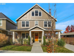 Photo of 1519 SW DOLPH ST, Portland, OR 97219 (MLS # 19535059)