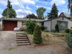 Photo of 4516 SE 45TH AVE, Portland, OR 97206 (MLS # 19535732)