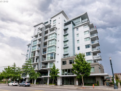 Photo of 1310 NW NAITO PKWY , Unit 503, Portland, OR 97209 (MLS # 19536922)