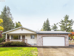 Photo of 21963 S SOMERSET DR, Oregon City, OR 97045 (MLS # 19537112)