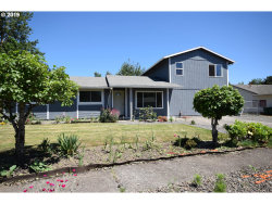 Photo of 2149 SE HARLOW AVE, Troutdale, OR 97060 (MLS # 19541810)