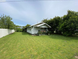 Photo of 407 N EMPIRE BLVD, Coos Bay, OR 97420 (MLS # 19547818)
