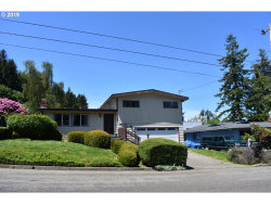 Photo of 3441 RIDGEWAY DR, Reedsport, OR 97467 (MLS # 19548237)