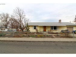 Photo of 1525 E 10TH ST, The Dalles, OR 97058 (MLS # 19550913)