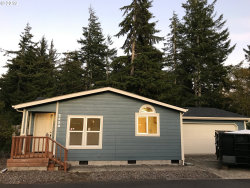 Photo of 2220 16TH ST, Florence, OR 97439 (MLS # 19555699)