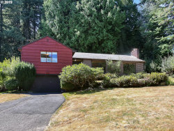 Photo of 9525 SW 12TH DR, Portland, OR 97219 (MLS # 19555901)