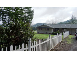 Photo of 7630 SCOTTS VALLEY RD, Yoncalla, OR 97499 (MLS # 19557091)
