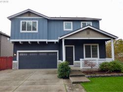 Photo of 2805 YORK ST, West Linn, OR 97068 (MLS # 19557204)