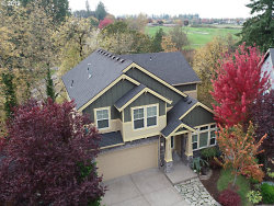 Photo of 4713 MASTERS DR, Newberg, OR 97132 (MLS # 19557923)