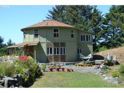Photo of 94760 S BANK PISTOL RV RD, Gold Beach, OR 97444 (MLS # 19558241)