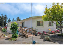 Photo of 92310 Cape Arago Hwy, Coos Bay, OR 97420 (MLS # 19558481)