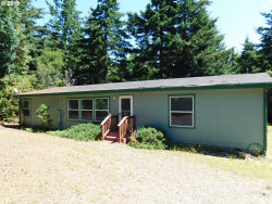 Photo of 41985 HUMBUG WAY, Port Orford, OR 97465 (MLS # 19558601)