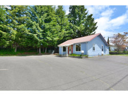 Photo of 1185 W CENTRAL, Coquille, OR 97423 (MLS # 19562349)