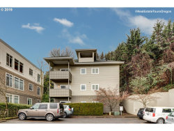 Photo of 1630 SW MONTGOMERY ST , Unit G, Portland, OR 97201 (MLS # 19564556)
