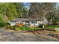 Photo of 4623 SW 55TH PL, Portland, OR 97221 (MLS # 19565643)