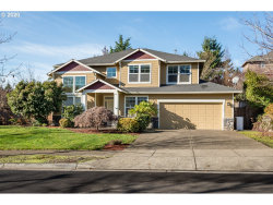 Photo of 12309 SE CEDAR CT, Happy Valley, OR 97086 (MLS # 19567278)