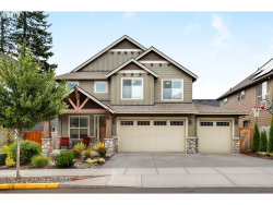 Photo of 14480 SE 156TH AVE, Clackamas, OR 97015 (MLS # 19569168)