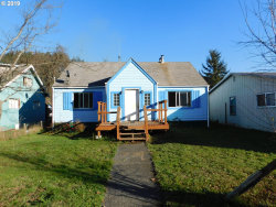 Photo of 540 2ND AVE, Powers, OR 97466 (MLS # 19571646)