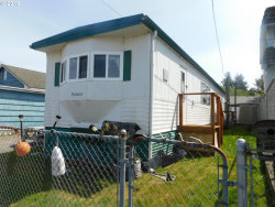 Photo of 780 BROADWAY AVE, Winchester Bay, OR 97467 (MLS # 19571891)