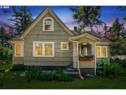 Photo of 6143 SE 122ND AVE, Portland, OR 97236 (MLS # 19574421)