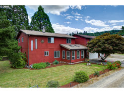 Photo of 14454 S GRAVES RD, Mulino, OR 97042 (MLS # 19584570)