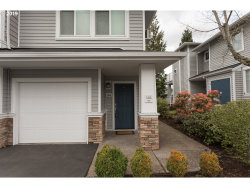 Photo of 16212 SW AUDUBON ST , Unit 204, Beaverton, OR 97003 (MLS # 19586936)