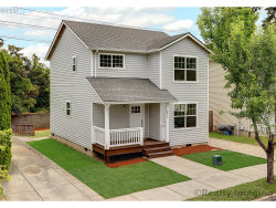 Photo of 8253 N BLISS ST, Portland, OR 97203 (MLS # 19587964)