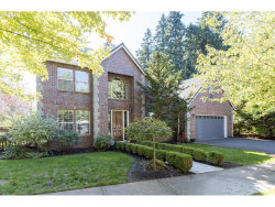 Photo of 4006 CANAL WOODS CT, Lake Oswego, OR 97034 (MLS # 19589470)