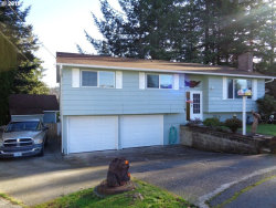 Photo of 2559 RIDGEWAY CT, Reedsport, OR 97467 (MLS # 19595266)