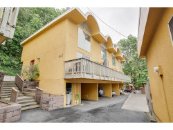 Photo of 847 SW BROADWAY DR , Unit 31, Portland, OR 97201 (MLS # 19596867)