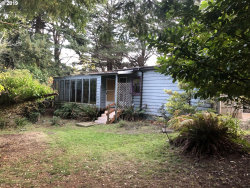Photo of 1563 CALIFORNIA ST, Port Orford, OR 97465 (MLS # 19597668)