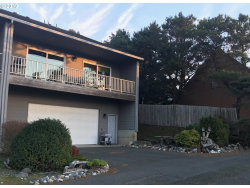 Photo of 94083 WEBER WAY , Unit 10, Gold Beach, OR 97444 (MLS # 19601992)