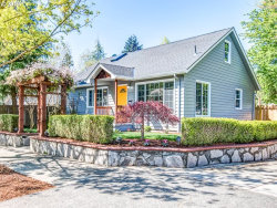 Photo of 10339 N MIDWAY AVE, Portland, OR 97203 (MLS # 19605431)