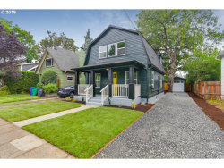 Photo of 4229 SE 64TH AVE, Portland, OR 97206 (MLS # 19605707)