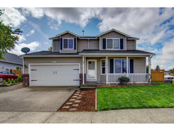 Photo of 620 BURGHARDT DR, Molalla, OR 97038 (MLS # 19613146)