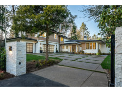 Photo of 1387 SW MILITARY RD, Portland, OR 97219 (MLS # 19613162)