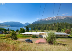 Photo of 62369 WALLOWA LAKE HWY, Wallowa Lake, OR 97846 (MLS # 19614639)