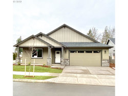 Photo of 970 NE 18TH AVE, Canby, OR 97013 (MLS # 19614761)