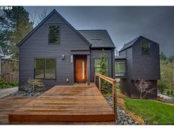 Photo of 8476 SW 37TH AVE, Portland, OR 97219 (MLS # 19615715)