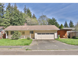 Photo of 3783 SPRUCE ST, North Bend, OR 97459 (MLS # 19617490)