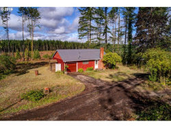 Photo of 16669 S TROUT CREEK RD, Molalla, OR 97038 (MLS # 19618125)