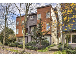 Photo of 8522 N CENTRAL ST , Unit 17-1, Portland, OR 97203 (MLS # 19618990)