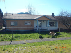 Photo of 360 FIR ST, Powers, OR 97466 (MLS # 19621059)