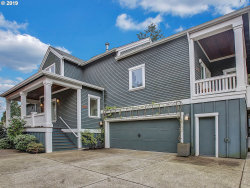 Photo of 3424 SW 14TH AVE, Portland, OR 97239 (MLS # 19621707)