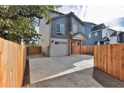 Photo of 6560 SE 57TH AVE, Portland, OR 97206 (MLS # 19622816)