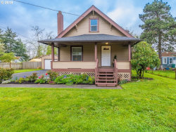 Photo of 4821 SE 108TH AVE, Portland, OR 97266 (MLS # 19623897)