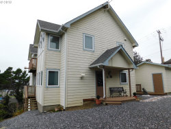 Photo of 235 NINTH ST, Port Orford, OR 97465 (MLS # 19627921)