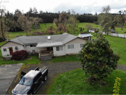 Photo of 695 RIVERWOOD LN, Oakland, OR 97462 (MLS # 19629246)