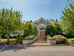 Photo of 2140 WINDHAM OAKS CT, West Linn, OR 97068 (MLS # 19630307)