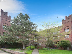Photo of 2533 NW MARSHALL ST , Unit 206, Portland, OR 97210 (MLS # 19630857)